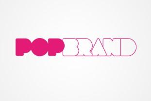 Logotipo de la marca p