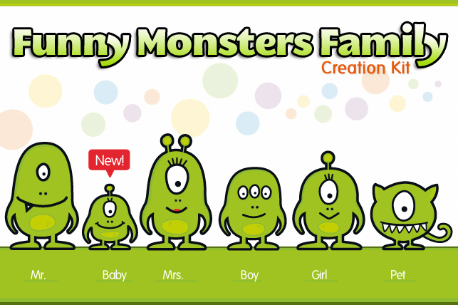 caratula-monster-family-creation-kit