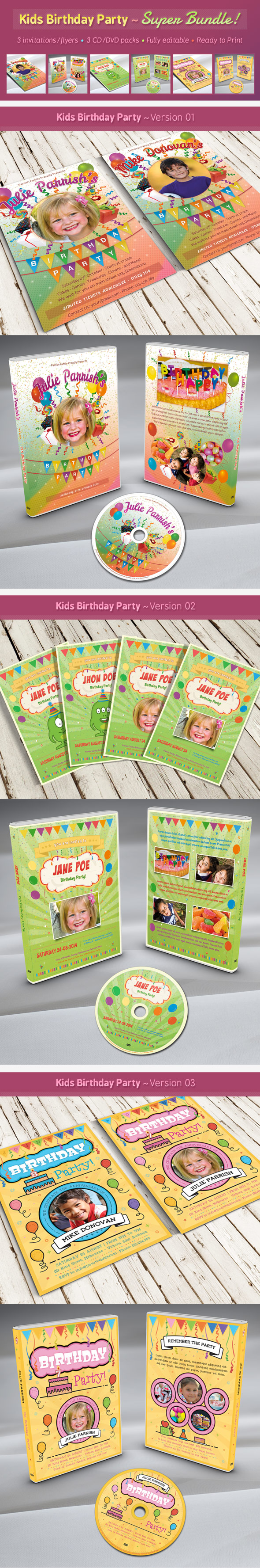 image-preview-kids-birthday-party-flyers-and-dvd-covers-super-bundle